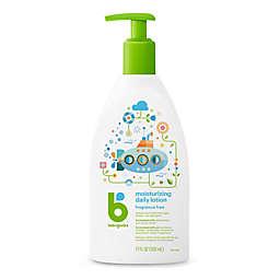 Babyganics® 17 oz. Fragrance-Free Moisturizing Daily Lotion