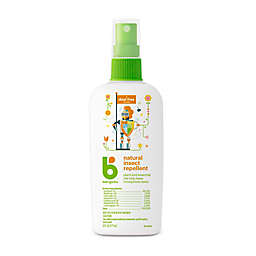 Babyganics® 6 oz. Natural Insect Repellent