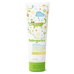 Babyganics® 8 oz. Eczema Care Skin Protectant Cream
