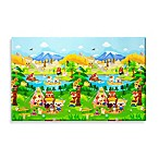 BABY CARE™ Large Baby Play Mat in Let's Go Camping