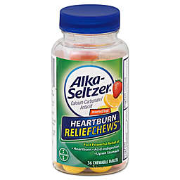 Alka-Seltzer® 36-Count Heartburn Relief Assorted Fruit Chews
