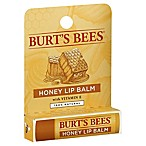 Burt's Bees® .15 oz. Honey Lip Balm with Vitamin E