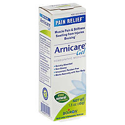 Boiron Arnica 1.5 oz. Pain Relieving Gel
