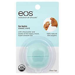 eos™ 0.25 oz. Lip Balm Sphere in Sweet Mint