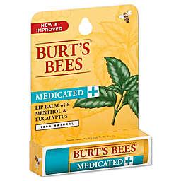 Burt's Bees® Lip Balm Eucalyptus Soothing