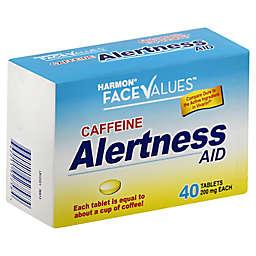Harmon® Face Values™ 30-Count 200 mg Caffeine Tablets