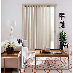 Real Simple® Vertical 84-Inch Blind