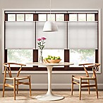 Real Simple® Cordless Top-Down Bottom-Up Cellular 46-Inch x 72-Inch Shade in Polar
