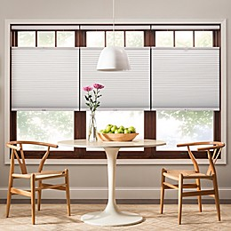 Real Simple® Top-Down Bottom-Up Cordless Cellular Blackout 72-Inch Shade