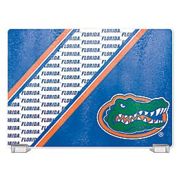University of Florida Tempered Glass Cutting Board