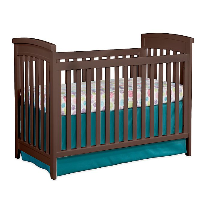 Imagio Baby By Westwood Design Midtown Cottage Crib In