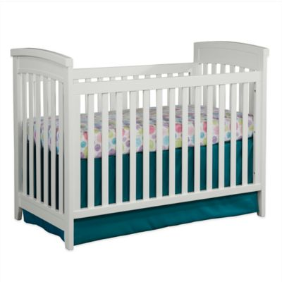 Imagio Baby By Westwood Design Midtown Cottage Crib In White Bed Bath Amp Beyond