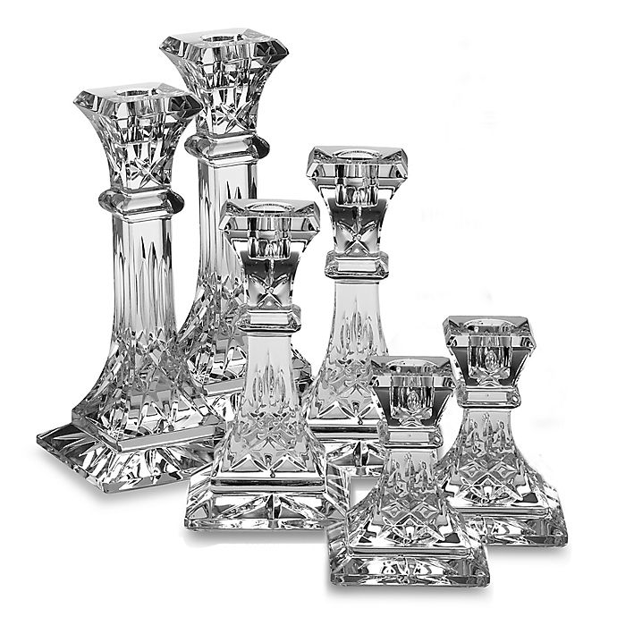 Alternate image 1 for Waterford® Lismore Candlestick