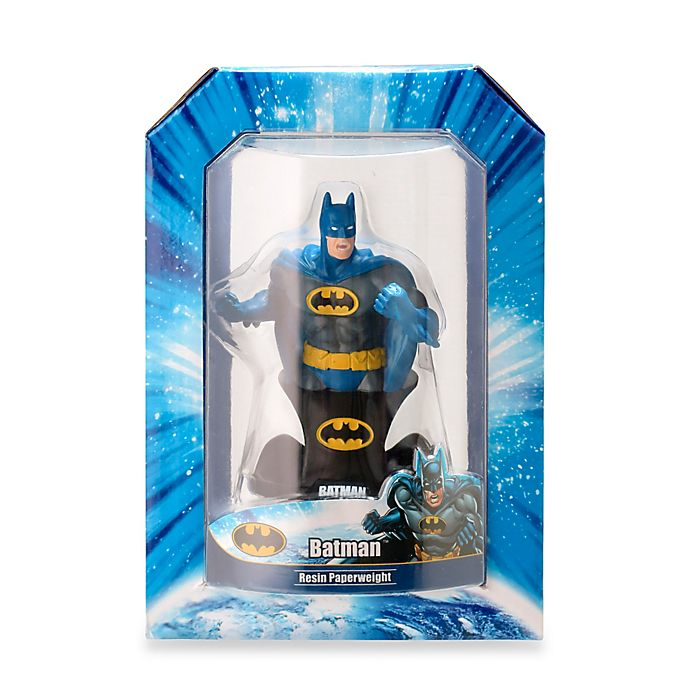 Alternate image 1 for DC Comics™ Batman Resin Paperweight