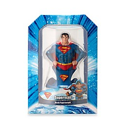 DC Comics™ Superman Resin Paperweight