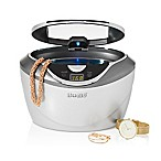 iSonic® Digital Ultrasonic Multi-Purpose Jewelry Cleaner