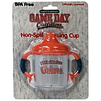University of Florida 8 oz. Infant No-Spill Sippy Cup