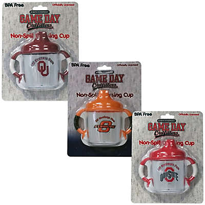 Collegiate 8 oz. Infant No-Spill Sippy Cup