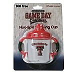 Texas Tech University 8 oz. Infant No-Spill Sippy Cup