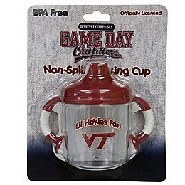 Virginia Tech University 8 oz. Infant No-Spill Sippy Cup