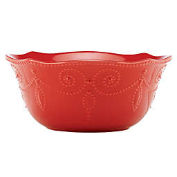 Lenox® French Perle All Purpose Bowl in Cherry