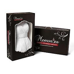 Memories Pre-Paid Platinum Gown Preservation Kit