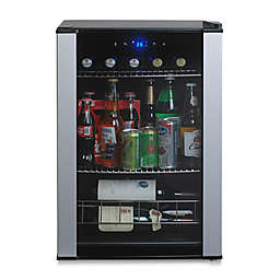 Wine Enthusiast® Evolution Beverage Center
