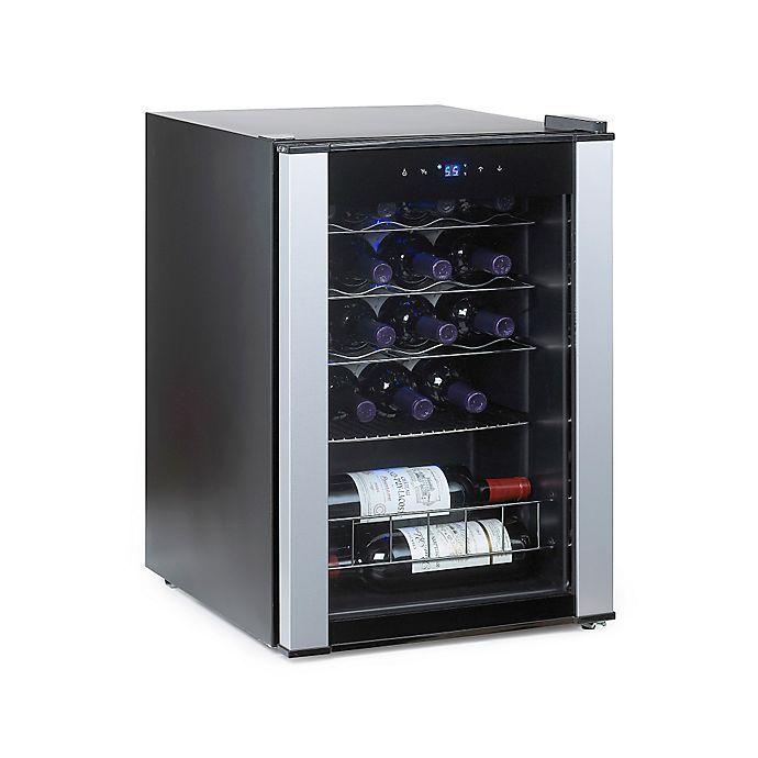 Alternate image 1 for Wine Enthusiast® Evolution 20-Bottle Beverage Center