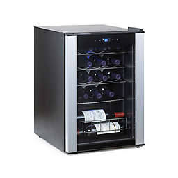 Wine Enthusiast® Evolution 20-Bottle Beverage Center