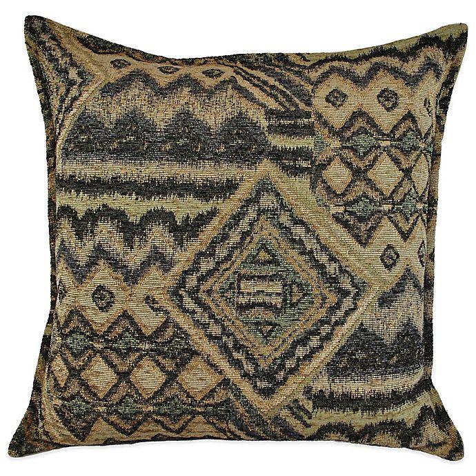 Alternate image 1 for Austin Horn Classics Mojave Square Throw Pillow