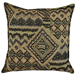 Austin Horn Classics Mojave Square Throw Pillow
