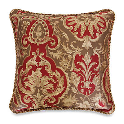 Austin Horn Classics Botticelli Reversible Square Throw Pillow