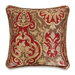 Austin Horn Classics Botticelli Reversible Square Throw Pillow