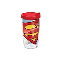 Tervis® Superman Wrap 16 oz. Tumbler with Lid