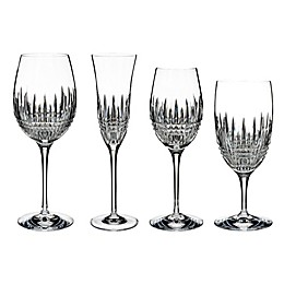Waterford® Lismore Diamond Essence Wine Glass Collection