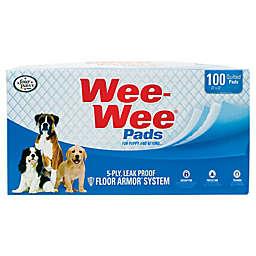 Wee-Wee 100-Pack Pads