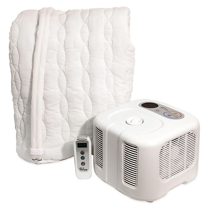 Chilipad 174 Cube Single Zone Cooling And Heating Mattress