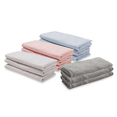 Burt's Bees Baby® 100% Organic Cotton Crib Skirt