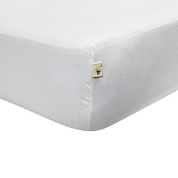 Burt's Bees Baby® 100% Organic Cotton Jersey Fitted Crib Sheet