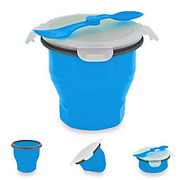 SmartPlanet Collapsible Soup & Salad Bowl Meal Kit