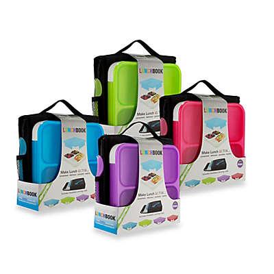 SmartPlanet Ultrathin Lunchbook Meal Kit