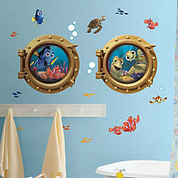 Disney® Finding Nemo Peel and Stick Giant Wall Decals