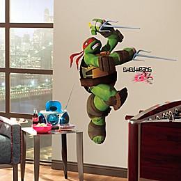 Teenage Mutant Ninja Turtles Ralph Giant Peel and Stick Wall Decals