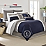 Part of the Southern Tide® Starboard Comforter Set in Navy