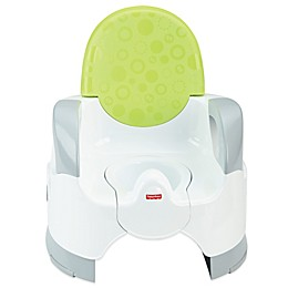 Fisher-Price Customer Comfort Potty in Green