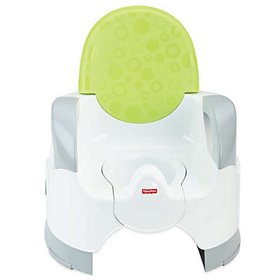 Fisher-Price® Custom Comfort Potty for Boys