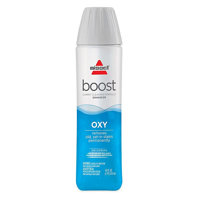 Alternate image 1 for BISSELL® Oxy Boost Carpet Cleaning Enhancer
