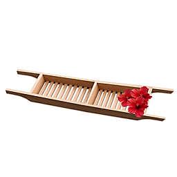 Taymor® Standard Teak Bathtub Caddy