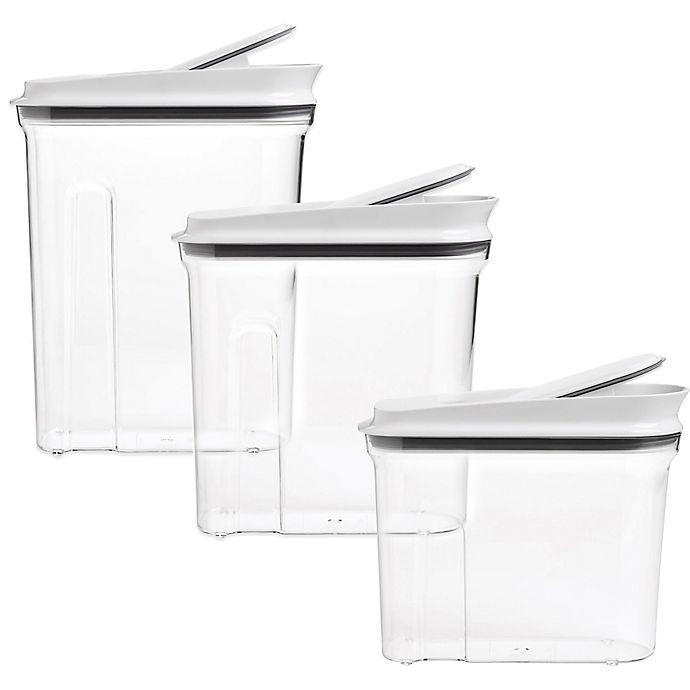 Alternate image 1 for OXO Good Grips® POP Cereal Dispenser