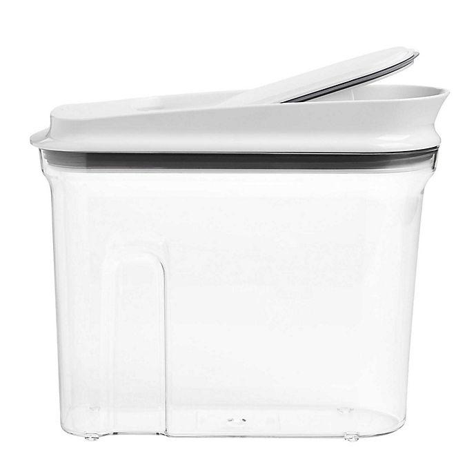 Alternate image 1 for OXO Good Grips® 2.5 qt. POP Cereal Dispenser